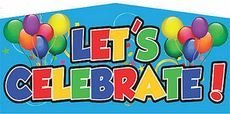 celebration theme