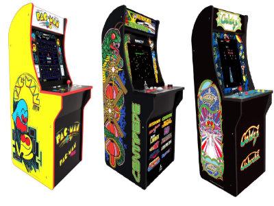 Arcade Game Rental