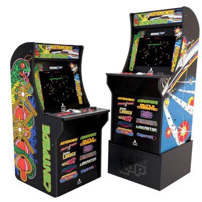 Suwanee Arcade Game Rentals
