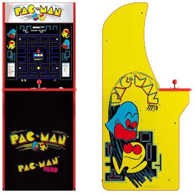 Pac-Man Arcade Game Rental