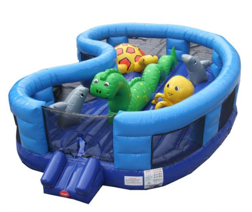Toddler Playland Inflatable Rentals