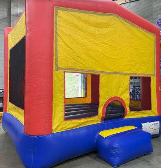 playtime bounce house
