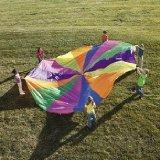 20' Diameter Large Parachute Game (BPG002)