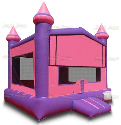 Daydream Castle with Hoop - Medium (M13019)