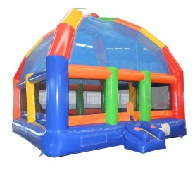 Huge Dome Event Bounce House - Our Largest