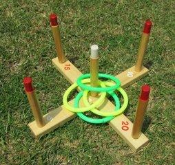 Ring Toss Game (BPG1616)