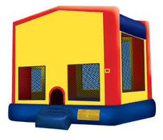 Themed PartyTime Bounce House
