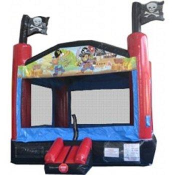 Pirate's Playhouse Bouncer - Large (M14141)