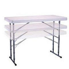 Tables - Adjustable Height  48 Inch (TC48WAD)