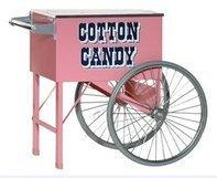 Cotton Candy Cart Only -  High Volume