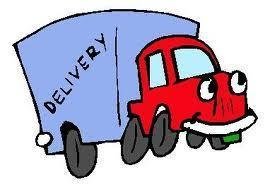 z. Delivery Charge - $25