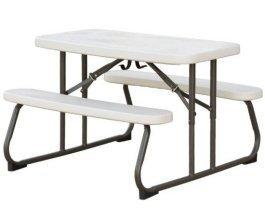 Toddler 3' Picnic Table