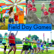 Field Day Game Package 2.0