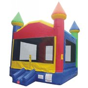FunTime Castle Bounce House - Large