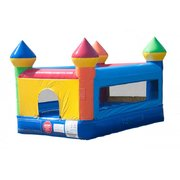 Indoor or Outdoor Bounce House - Medium