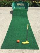 Putt and Win Golf Game
