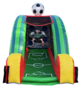 Hot Deal Soccer Challenge
