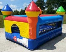 Toddler Bounce House and Play