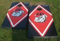 Cornhole Game Set - Georgia Bulldogs (CG1602)
