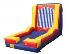 Traditional Sticky Velcro Wall