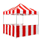 Tents - 10 x 10 Carnival Theme (TC10CT)