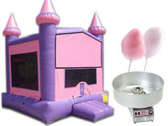 Princess Backyard Party Package