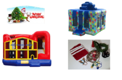 Holiday Events Package- christmas