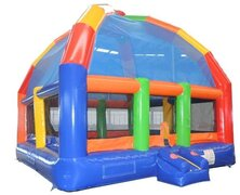 Huge Dome Event Bounce House