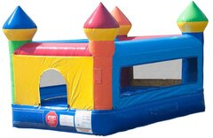 Indoor or Outdoor Bounce House