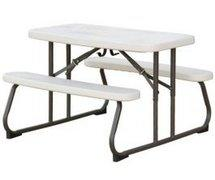 Tables - Toddler 3' Picnic
