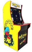 Pac-Man 2-in-1 Arcade Game