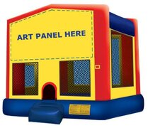 PartyTime Bounce House