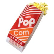 Popcorn Supplies - 50 Servings
