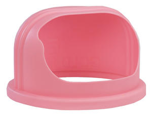 High Volume Cotton Candy Machine Cover - Pink
