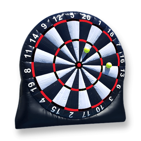 Soccer Darts Inflatable Game