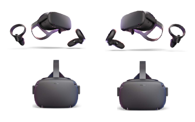 Virtual Reality Experience- Four Pack