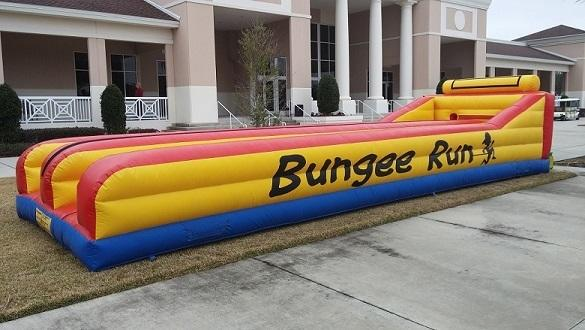 Bungee Run