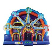 Bounce House Rentals Chicago Suburbs