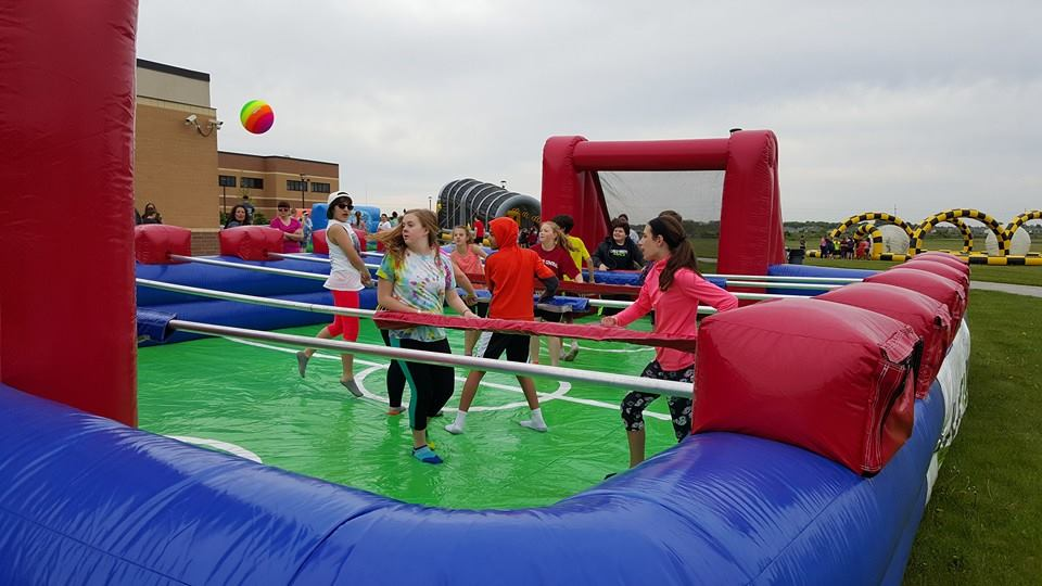 Bounce House Rentals Chicago
