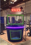 Dunk Tank w/Lights and Sound
