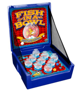 Carnival Fish Bowl Game