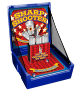 Carnival Sharp Shooter Game