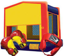 Bouncy Boxing A