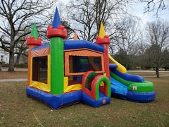 Bounce house and Combos