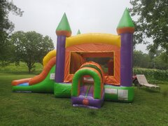 Party Time Combo with Dual Slide
