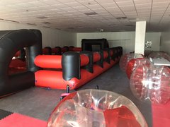 Up to 10 Knockerballs Event Package with Arena