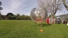 Saturday, Sunday, up to 12 Knockerballs 90 minute Event Package, sizes vary, tax included, weekend special