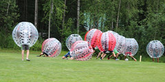 MOST POPULAR!! 1 Hr Knockerball Party