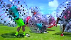 2 Hr. Knockerball Party