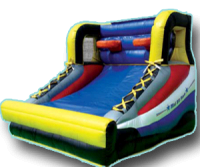 Discounted BB Shootout w/Inflatable Rental